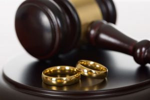 family and financial law